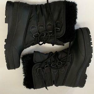 Sorel Kaufman Canada winter boots